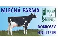 Mléčná farma Dobrosev, a. s.